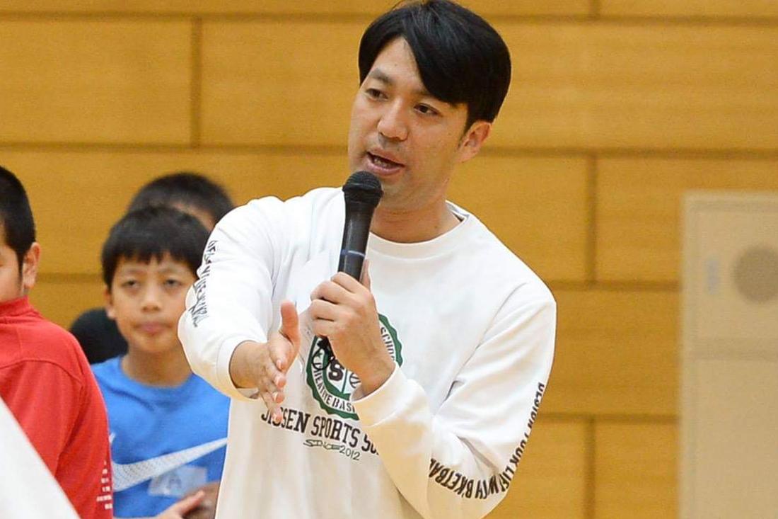 森圭司監督